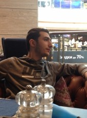 Анир, 20, Россия, Москва