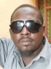 gadi enle, 38, Mauritania, Nouakchott