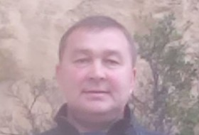 Aleksey, 58 - Just Me