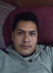 Ricardo, 30  , Puebla (Puebla)
