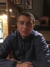 Oleksander Kvas, 28, Czech Republic, Caslav