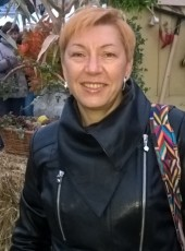 Elena, 53, Ukraine, Kiev