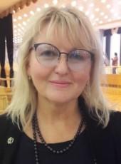 Marysya, 51, Russia, Haspra