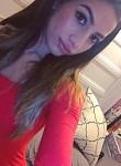 Alexis Sanders, 26  , Petaluma