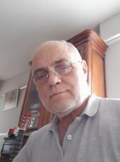 Marcello, 69, Belgium, Genk