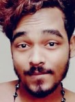 Rajan kindo, 22, Pathalgaon