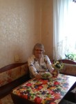 Tatyana, 58  , Pskov