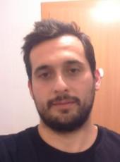 Aleksandar , 35, Serbia, Belgrade