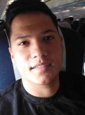 Isaev, 22, Russia, Kazan