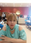 Starla aura, 50  , Manila
