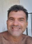 Davi Chaves , 41  , Belem (Para)