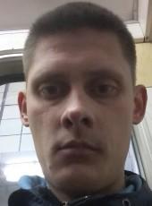 Ilyukha, 27, Russia, Moscow