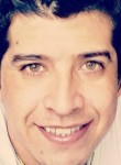 Luis pato, 35  , Asuncion