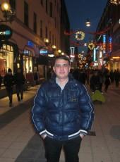 Bakhtier, 41, Belarus, Vitebsk