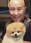 Mr Tony Chung, 52, Moscow