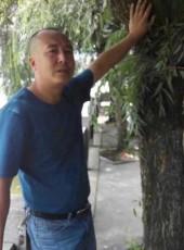石伟斌, 48, China, Beijing