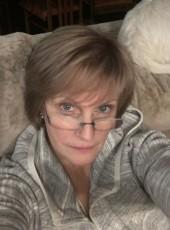 Marina, 58, Russia, Moscow