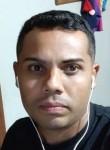 Jose, 18  , Sao Paulo