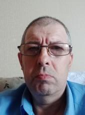 Mikhail, 55, Russia, Perm