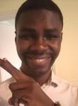 Jerred, 20  , Libreville
