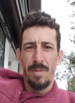 Pablo David, 41  , Tomares