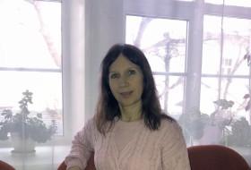 Yuliya, 50 - Just Me