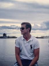 Nikita, 25, Russia, Saint Petersburg