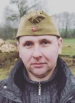 Andrey, 36, Hrodna