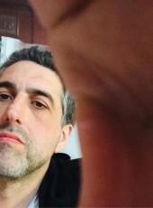 Markus, 42, Italy, Patti