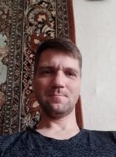 Sergey, 36, Russia, Apatity