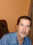 Juan duran dur, 50  , Tesistan