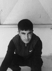 Cemocan, 19, Turkey, Ankara