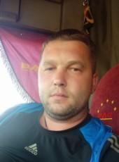 Evgeniy, 32, Ukraine, Novomykolayivka