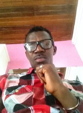 fabien, 38, Cameroon, Douala