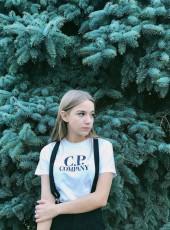 Anzhela, 23, Russia, Ryazan