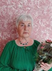 Valentina, 69, Russia, Vyatskiye Polyany