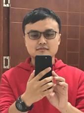 王嘉伟, 23, China, Beijing