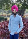 Pushpinder Singh, 24  , Patiala