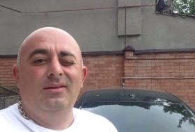 Rafael, 43 - Just Me