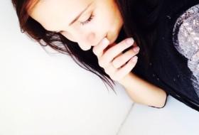 Aleksandra, 22 - Just Me