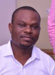 Christian, 35  , Kinshasa