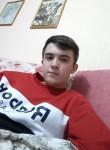 Rustem, 18  , Nurlat