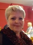 Polina, 60  , Moscow
