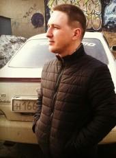 Timon, 35, Russia, Vladivostok