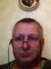 Sergey, 54, Russia, Bryansk