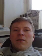 Misha Samusenkov, 38, Russia, Smolensk