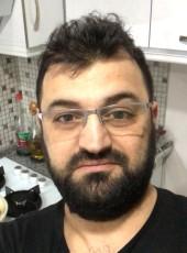 hiko, 33, Turkey, Izmir