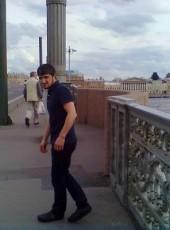 Rashid, 34, Russia, Moscow