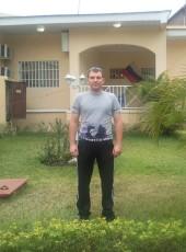 Aleksandr, 37, Russia, Sosnovoborsk (Krasnoyarsk)