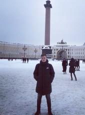 Daniil, 21, Russia, Vladivostok